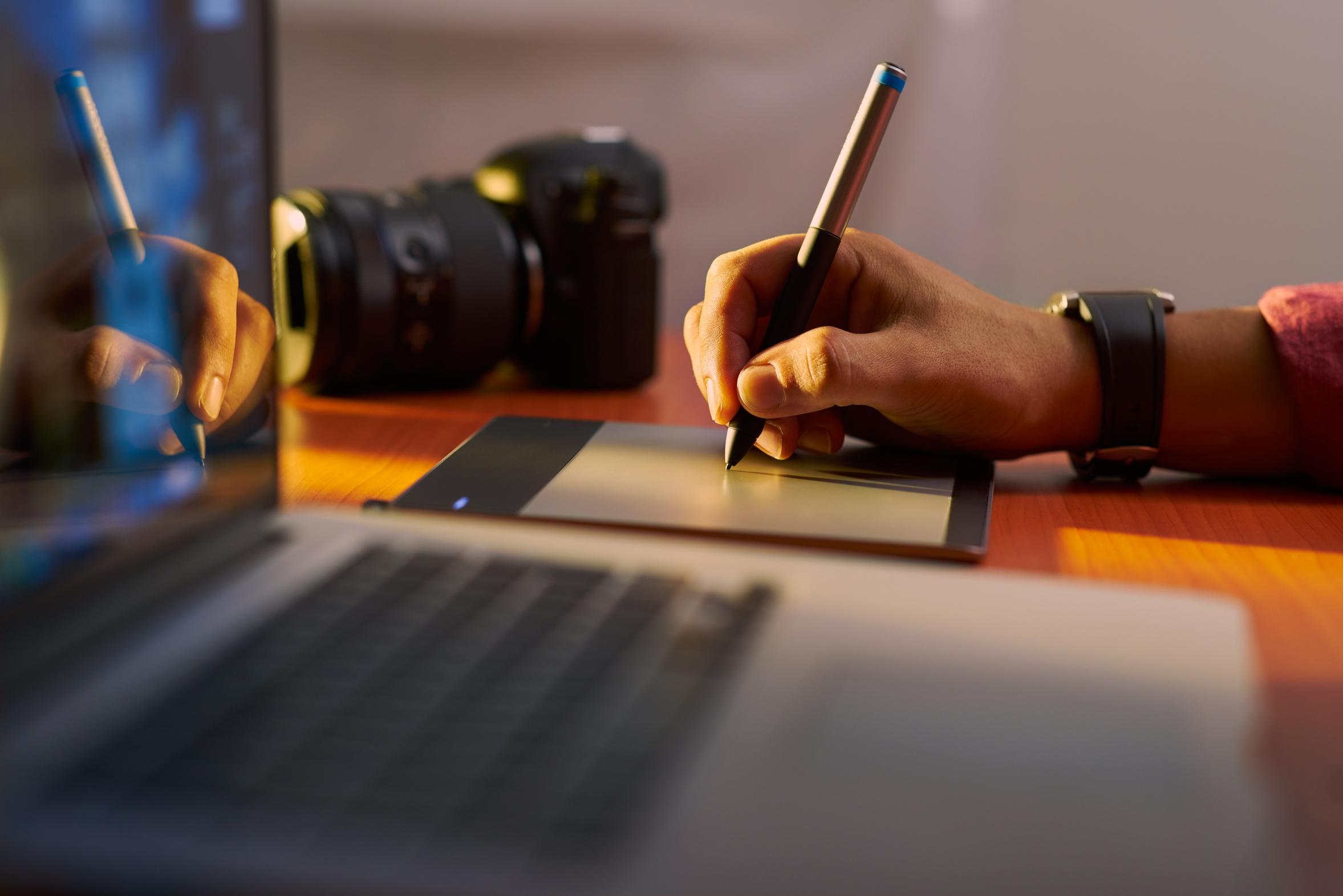 Computersatz und Bildbearbeitung